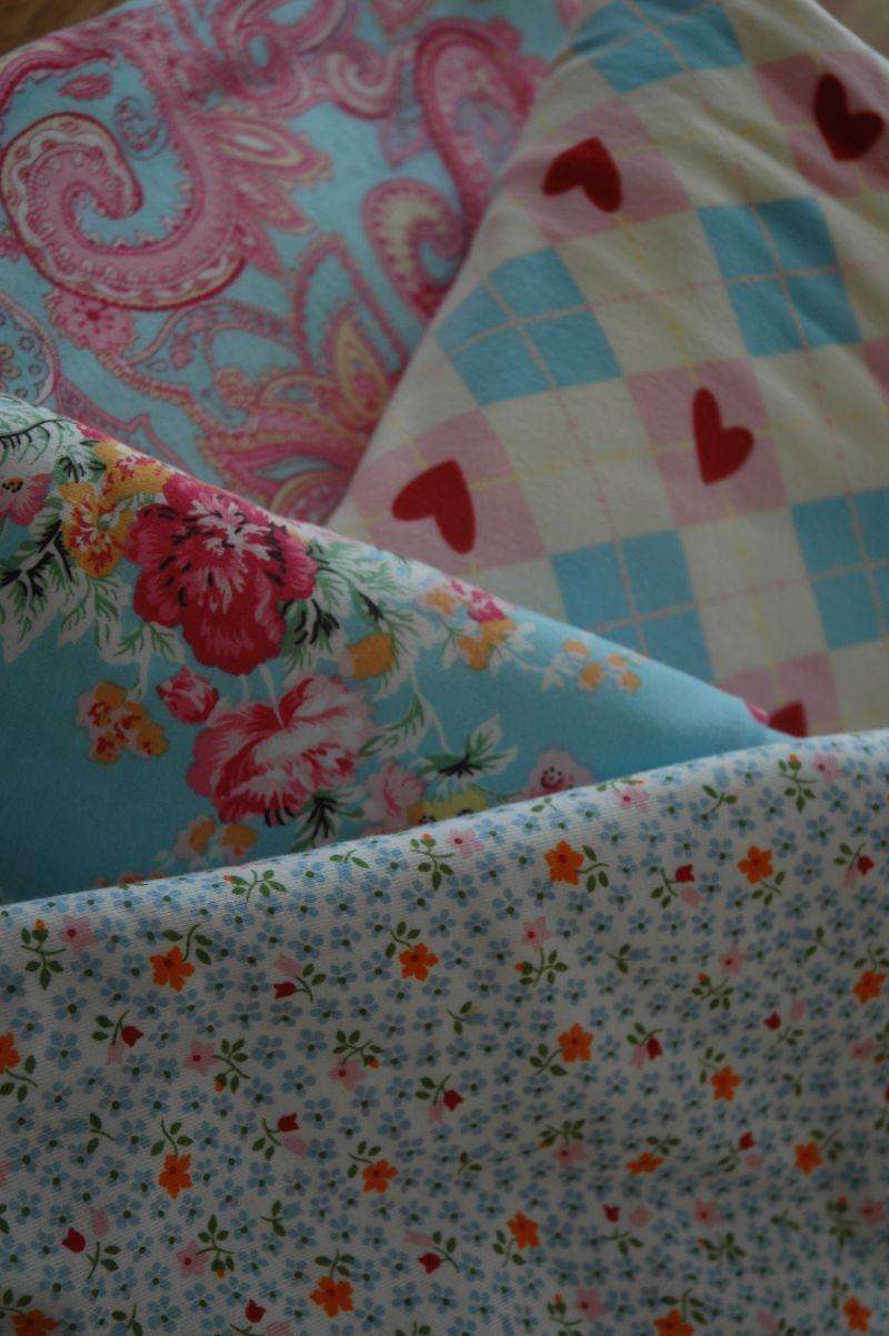 Maddy fabric