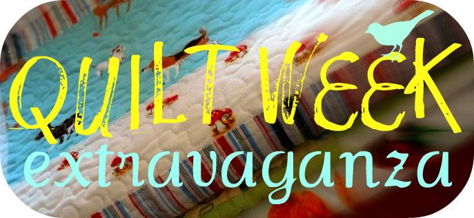Quilt week