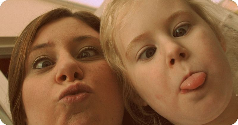 Silly faces2