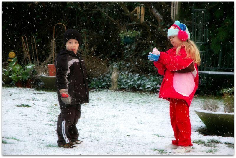Snowfun