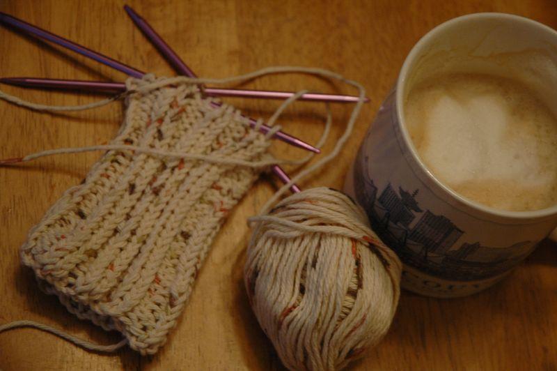 Knitncoffee