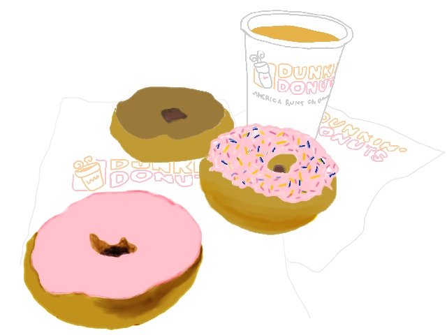 Donut_Painting