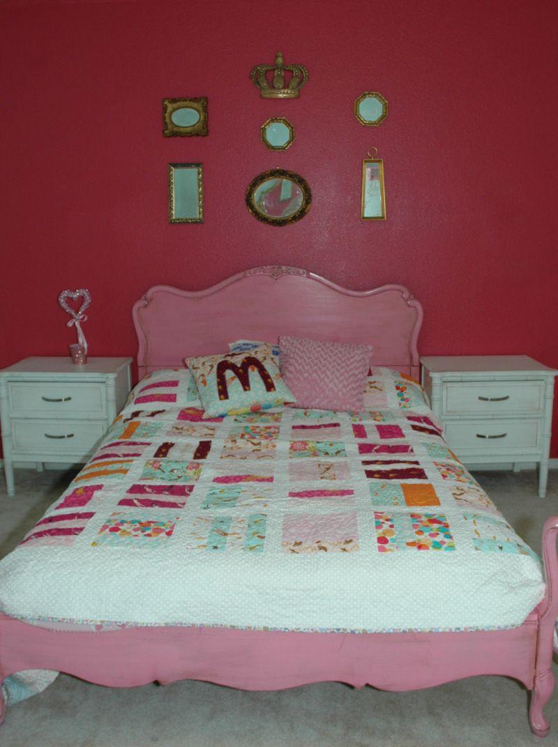 Bed bottom