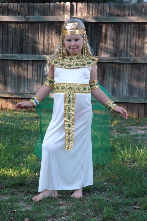Maddy cleopatra