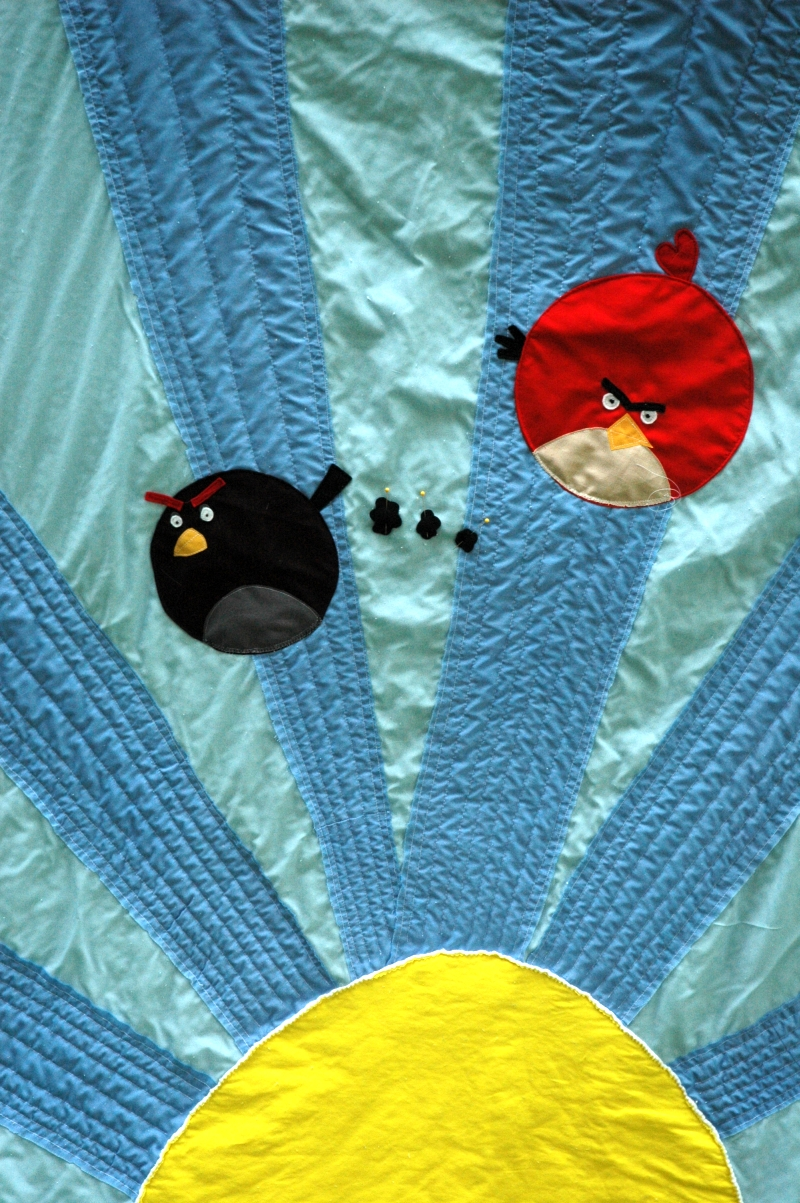 Angry birds2