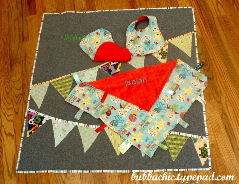 Baby quilt2