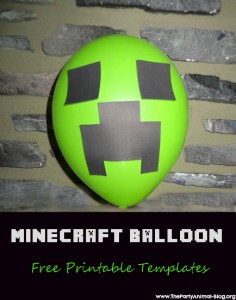 Free-Printable-Minecraft-Balloon-Template-236x300