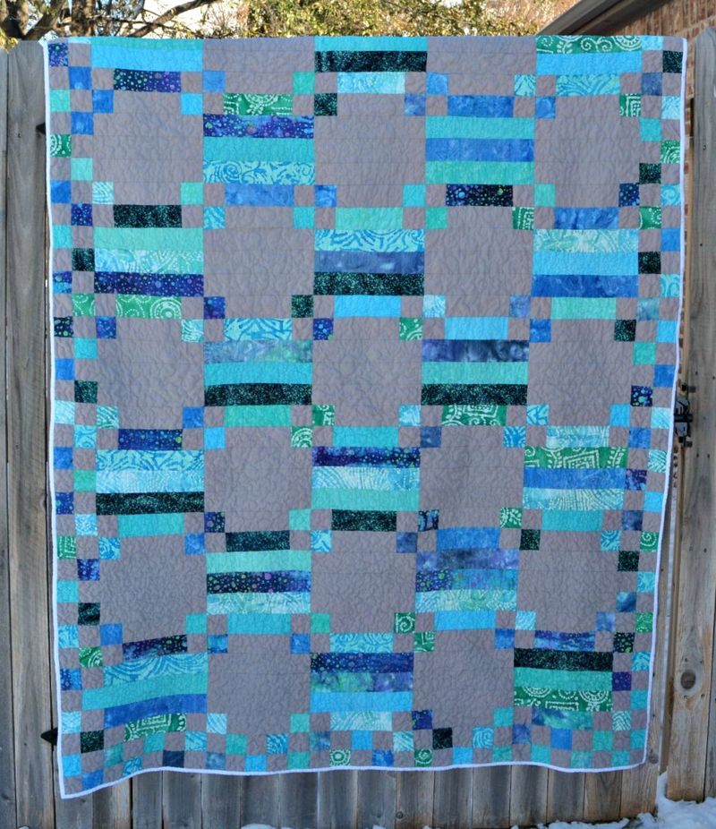 Mystery quilt1