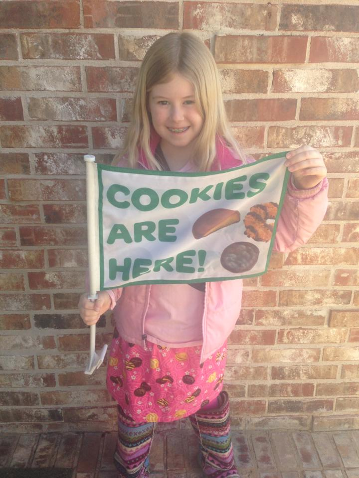 Maddy cookies