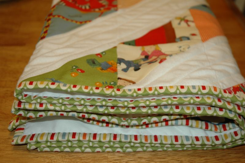 Folded_quilt