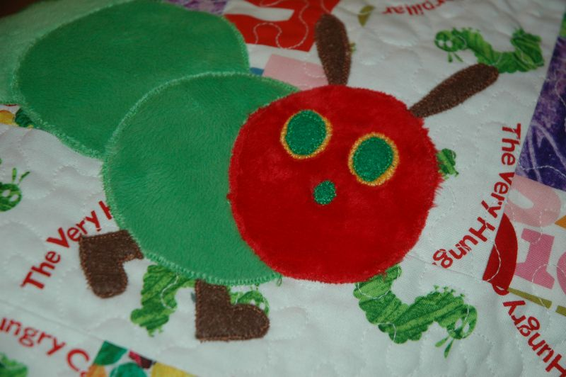 Caterpillar_applique